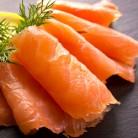挪威切片煙三文魚