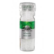 海鹽 (研磨裝)